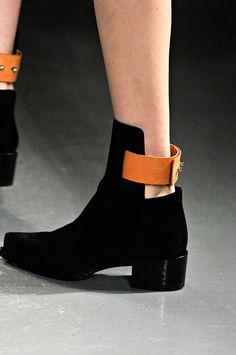 I love those boots