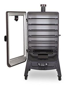 What users saying about Pit Boss Grills 77700 Pellet Smoker? Wood Pellets, Pit Boss Smoker, Louisiana, Grill Island, Wood Dust, Charcoal Grill, Land Scape, Grilling, San Carlos