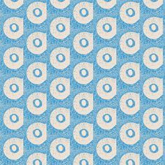 fabric by miamaria on Spoonflower - custom fabric Custom Fabric, Spoonflower, Gift Wrapping, Quilts, Wallpaper, Pattern, Blue, Design, Gift Wrapping Paper