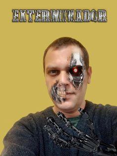 Photoshop Exterminador