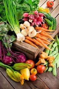 Raw Food Challenge