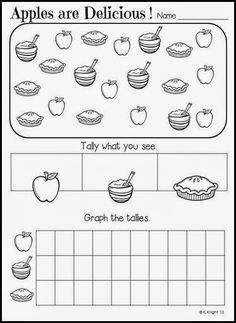Graphing Assessment {FREEBIE} | Free Educational Resources ...