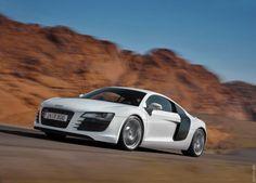 2007 Audi R8