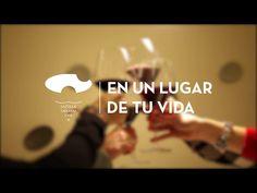 """""""Castilla-La Mancha. En un lugar de tu vida."""" Vídeo promocional de la nueva imagen de marca Castilla-La Mancha. 2015."""