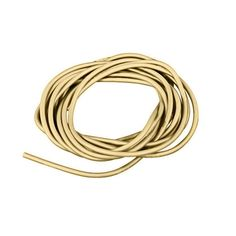TheraBand Professional Latex Resistance Tubing For Upper Body, Lower Body and Core Exercise, Rehab, and Conditioning, 25 Foot, Tan, Extra Thin, Beginner Level 1 >>> Learn more by visiting the image link.