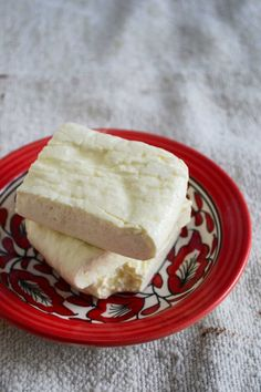 Homemade Haloumi Cheese Recipe - Powered by Halumi Cheese Recipes, Cheese Food, Quick Recipes, Cooking Recipes, Yummy Recipes, Keto Recipes, Recipies, Haloumi Cheese, Halloumi