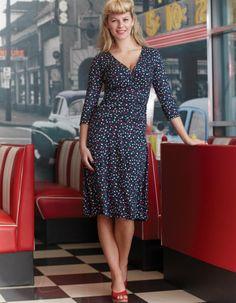 Cinch Waist Dress by Pepperberry