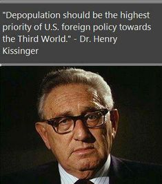 Discover and share Racist Quotes Henry Kissinger. Explore our collection of motivational and famous quotes by authors you know and love. Henry Kissinger, The Kurds, Third World Countries, World Government, Bill Gates, Foreign Policy, New World Order, First World, In This World