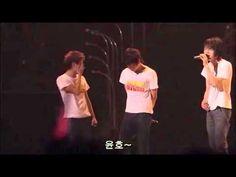 동방신기] 정줄놓은 Rising Sun (~1분20초) - YouTube