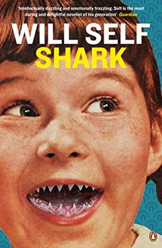 Shark by Will Self https://www.amazon.co.uk/dp/B00ISOYARY/ref=cm_sw_r_pi_dp_x_DCZPxbPHW3JT8