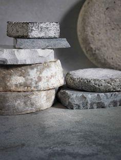 Kitchen trends for 2019 - Li Edelkoort for Caesarstone Marbel Kitchen, Marble Kitchen Worktops, Key Kitchen, Kitchen Units, New Food Trends, Dark Material, Black Clay, Design Research, Kitchen Trends