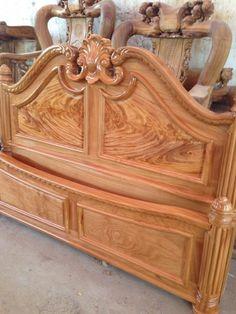 Bedroom Furniture Design, Bed Furniture, Corner Shelf Design, Family Bed, Vaishno Devi, Wooden Bedroom, Bed Head, Wood Doors, Sofa Design