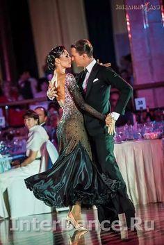 Tanzen auf Platin Niveau
