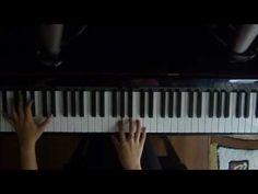 Inuyasha - To Love's End - Futari no Kimochi piano cover + sheet - YouTube
