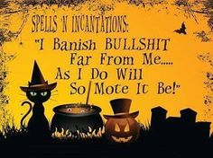 The Hedge Witch added a new photo. Wiccan Spells, Magic Spells, Magick, Witchcraft, Easy Spells, Which Witch, Hedge Witch, Witch Spell, Practical Magic