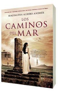 Mis lecturas: LOS CAMINOS DEL MAR