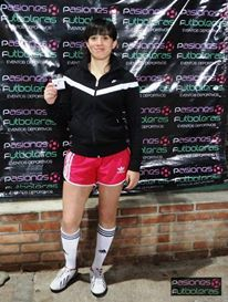 #torneo pasiones futboleras pilar palermo puerto madero ramos mejia