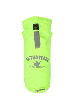 PuppyAngel Dog Rain Coat, Neon Lime Green ** Don& get left behind, see this great dog product : Dog coats Dog Coats, New Puppy, Pet Supplies, Lime, Raincoat, Neon, Dogs, Amazon, Rain Jacket