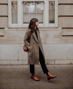 Blazers, Fall Capsule Wardrobe, Autumn Winter Fashion, Fall Winter, Winter Outfits, How To Wear, Haruki Murakami, Fashion Ideas, Fashion Inspiration