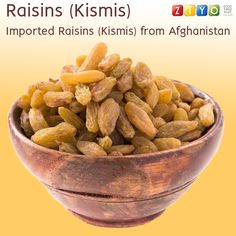 "Authentic & Natural ""Large Kismis"" on ziyo.in Contact: Indian Contemporary Art, Indian Art, Raisin, Dog Food Recipes, Almond, Vegetables, Health, Paintings, Natural"