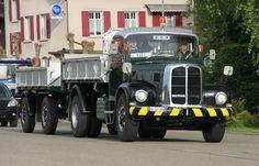 SAURER Transporter, Trucks, Transportation, Vehicles, Vintage, Bern, Old Vintage Cars, Vintage Trucks, Truck