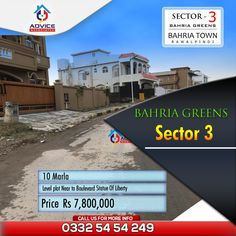 Advice Associates is Trusted and Authorised Organization. Visual Overview of All Projects in Bahria Town Rawalpindi and Islamabad. Double Story House, Plots For Sale, Apartments For Sale, Renting A House, Real Estate, Advice, Marketing, Pakistan, Youtube