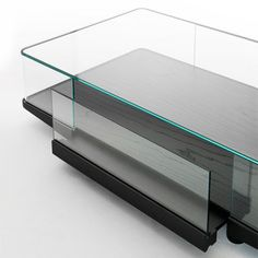 Collector Cabinets for Glas Italia by Edward Barber & Jay Osgerby