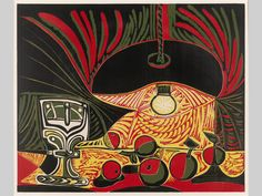 Picasso Linocut Prints Coming to Lady Lever in June - Artinliverpool.com