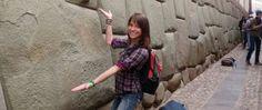Free walking tour, cusco