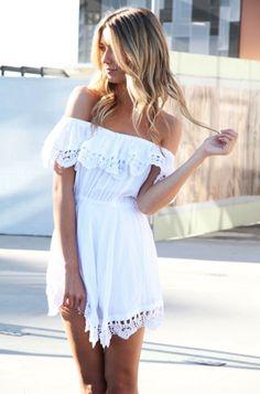SABO SKIRT Spanish Dress