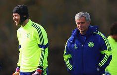 Manajer Chelsea Inginkan Barter Cech