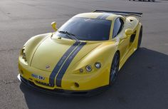 Ascari A Performance Cars Dream Machine Alfa Romeo S Audi Ferrari