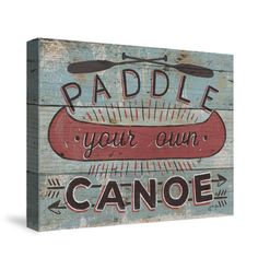 Cabin Fever II Canvas Wall Art – Laural Home