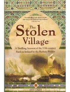 The Stolen Village by Des Ekin