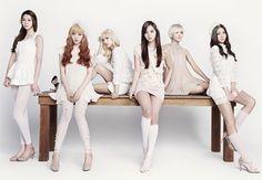 "Hello Venus follows up with ""Romantic Love"" on Show Champion ~ Latest K-pop News - K-pop News   Daily K Pop News"
