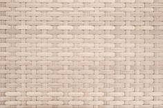 weave wicker pattern background
