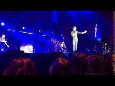 One Direction Liverpool Concert 31/03/13 Loved You First+One Thing