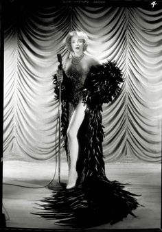 Marlene Dietrich:The Last Goddess: Studies in Light and Dark