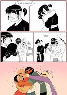 Pucca: WYIM Page 227 by LittleKidsin on DeviantArt