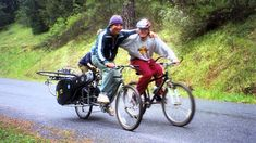 Birth of an American Cargo Bike: an excerpt from the upcoming documentar...
