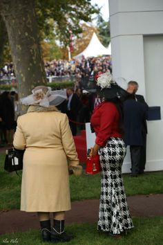 A Day at The Races,  #Paris   Slim Paley