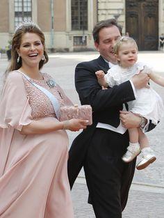 La llegada de los invitados a la boda de Carlos Felipe y Sofia Hellqvist | Galería de fotos 13 de 32 | Vanity Fair