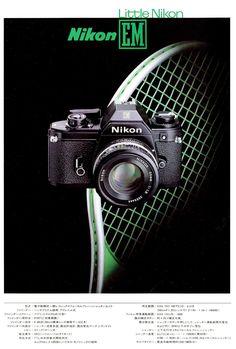 Nikon EM (1980)