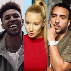 Nick Young Wishes Marriage On Iggy Azalea And French Montana - http://oceanup.com/2016/09/08/nick-young-wishes-marriage-on-iggy-azalea-and-french-montana/