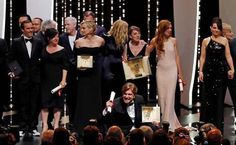 Here Are All The Winners Of 70th #CannesFilmFestival 2017. Read On! #Cannes2017 #Cannes #FilmFestival #Films #TheSquare #NicoleKidman #BeatsPerMinute #RobinCampillo #JoaquinPhoenix #YouWereNeverReallyHere #DianeKruger #InTheFade #SofiaCoppola