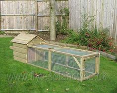 small chicken coop - Google Search