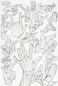"""Anatomy Drawing Reference Action poses 5 by on deviantART More - """"n"""" Body Drawing, Anatomy Drawing, Human Anatomy, Figure Drawing, Body Anatomy, Drawing Poses, Drawing Tips, Drawing Sketches, Drawing Techniques"""