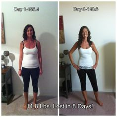 How to lose weight in 7 days gm diet plan