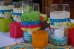 "Photo 1 of 47: Fiesta / Bridal/Wedding Shower ""Festive Fiesta Wedding Shower"" 
