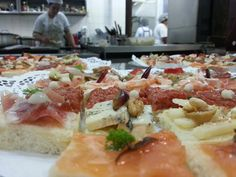 #radmilovac work in progress #canapes #catering #fingerfood #delicious